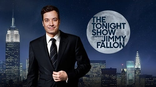 The Jimmy Fallon Show