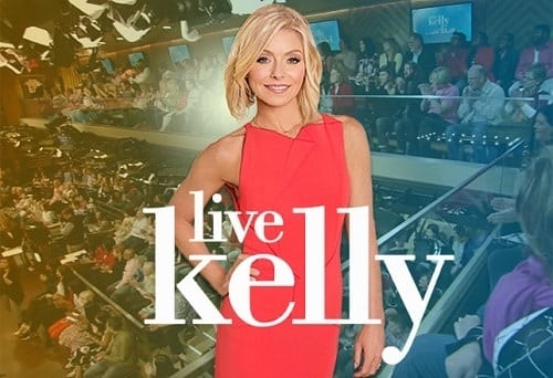 The Live with Kelly Show