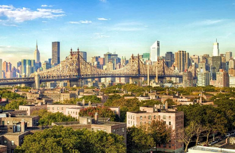 Le Queens : un quartier incontournable de New-York